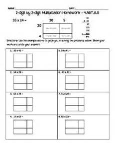 area model multiplication worksheets area model multiplication 2 digit by 2 digit worksheet multiply 2 digit by 1 numbers using the