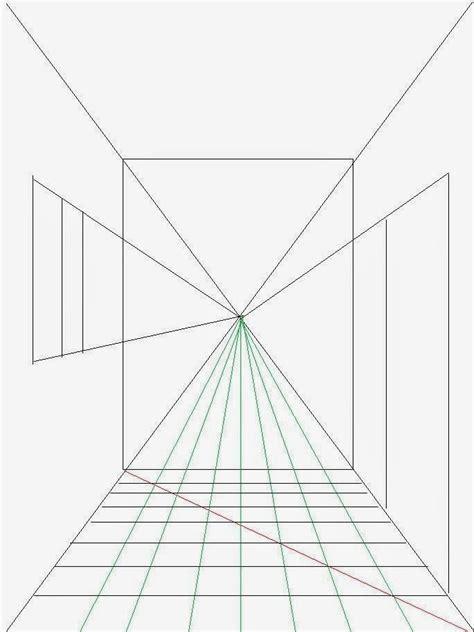 tutorial menggambar interior 8 best belajar perspektif images on pinterest draw