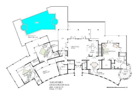 luxury home floor plans with pictures kitchen ocean ridge real estate bed mattress sale
