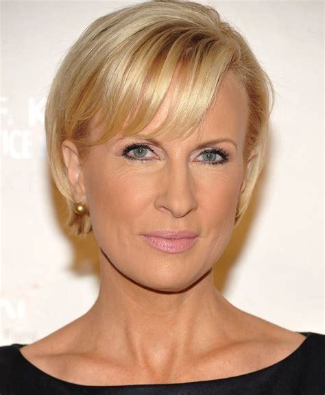 does mika brzezinski color her hair mika brezinski home mika brzezinski mika brzezinski