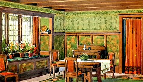 wall paper    house