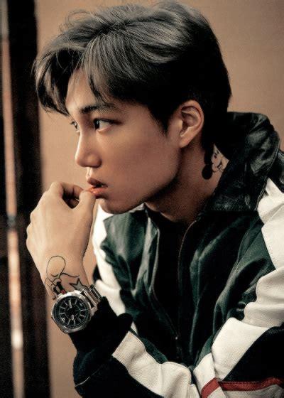 exo kai iphone wallpaper kpop wallpapers kpop pinterest oppas corea y como