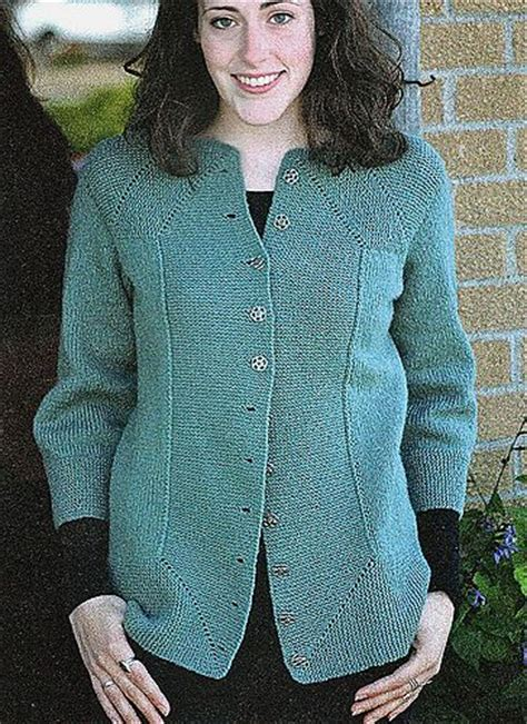 elizabeth zimmerman free knitting patterns ravelry mitered cardigan pattern by elizabeth zimmermann
