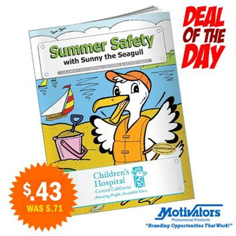 Safety Giveaway Ideas - pin by motivators promotional products on summer giveaway ideas pin