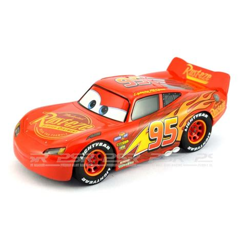 7 Accessories By Mcqueen by Disney Pixar Cars 3 Lightning Mcqueen 27539