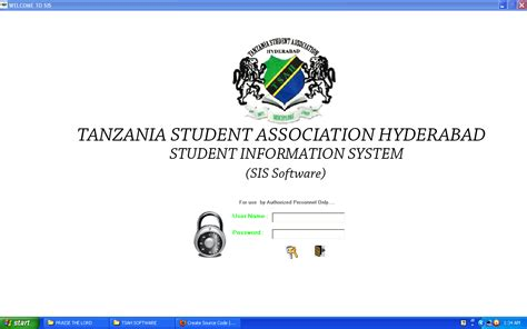 student information system template complete student information system free source code