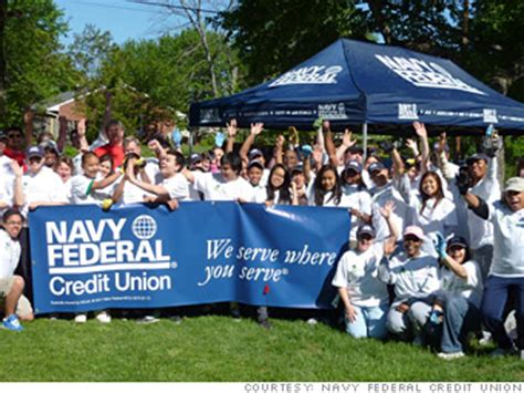 Navy Federal Credit Union Military - navy federal credit union best companies to work for 2013 fortune