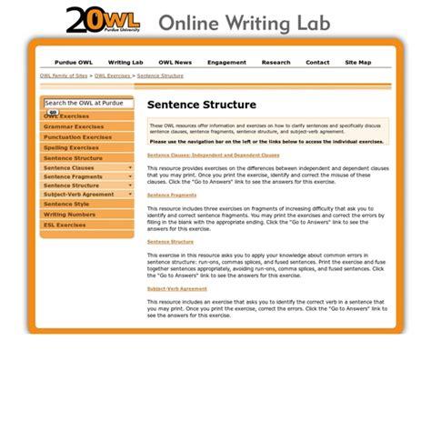 Purdue Owl Essay Writing by Purdue Owl Writing An Analytical Essay