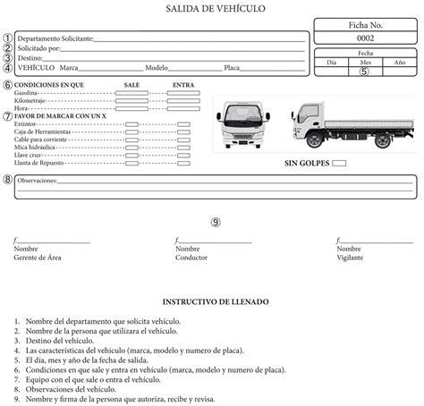 formato para pago de impuestos de vehiculos 201 formulario declaracion vehiculos formulario declaracion