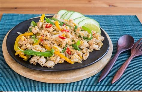 cucina tipica thailandese cucina thailandese ricette tipiche agrodolce