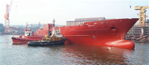 fv retriever type of ship other ship callsign wdf7681 file launch of fishing vessel drennec from northern