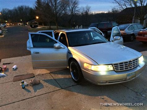 how cars run 2002 cadillac seville engine control cadillac throwback the 2002 cadillac seville featured power luxury and a smooth ride the