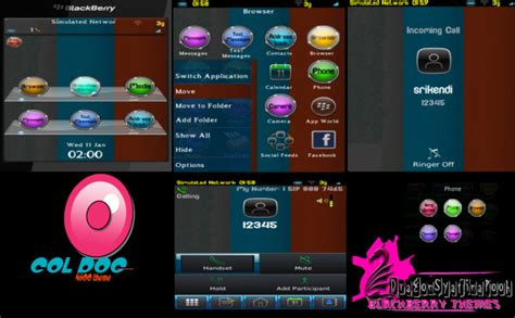 kumpulan themes blackberry 9800 blackberry themes free torch 9800 greenyourliving com