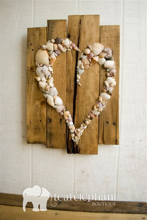 Diy Shell Decor by 17 Adorable Diy Shell Decor Projects To Bring Spirit