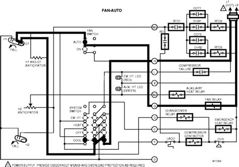 thermostat wiring diagram for mercury 28 images