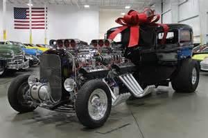 2 500 Horsepower V 8 Ford Rod For Sale