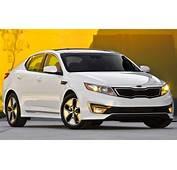 New Car Models Kia Optima 2013