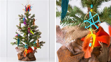 12 creative christmas tree decorating ideas hallmark