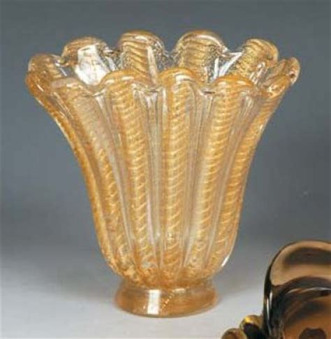 barovier e toso vasi ventes aux ench 232 res ercole barovier barovier toso