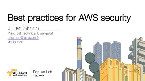aws security best practices march 2017