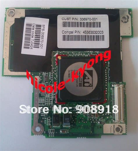 Vga Card Laptop Compaq Image Gallery Hp Laptop Graphics Card