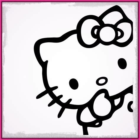 imagenes de kitty para iluminar dibujos de hello kitty para colorear de navidad archivos