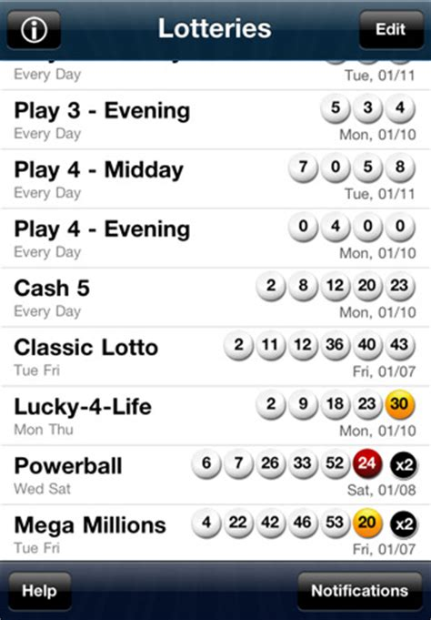 Sunday Post Sweepstake Results - ct lottery cash five winning lotto numbers az