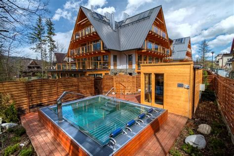 Large Luxury Homes Top 10 Airbnb Accommodations In Zakopane Poland Trip101