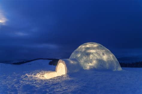 Idea Bed by Want To Visit The North And South Poles Now You Can
