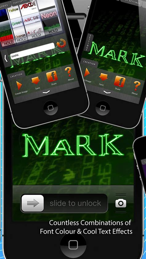 wallpaper iphone maker fontbooth wallpapers hd cool free wallpaper maker for