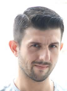 Modern haircuts for men over 50