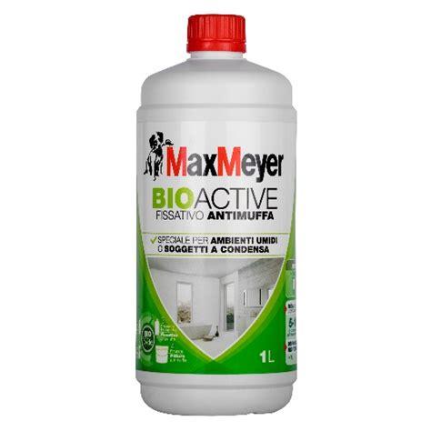 come eliminare la muffa dalle pareti interne ciclo antimuffa bioactive maxmeyer lancia il ciclo