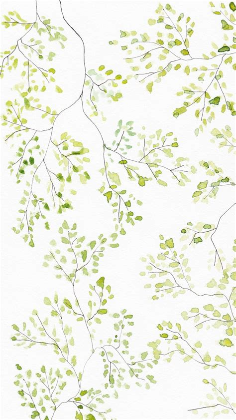 nature pattern tumblr pinterest javi kassens wallpaper pinterest