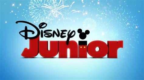Bumper 3d Karakter Disney bcwall studio disney junior bumpers