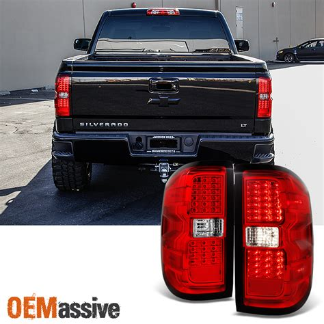 2012 silverado lights 2014 2016 chevy silverado 2015 2016 gmc 3500hd led