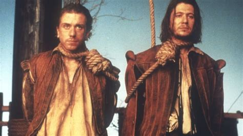 common themes in hamlet and rosencrantz and guildenstern are dead rosencrantz guildenstern are dead 1991 the movie