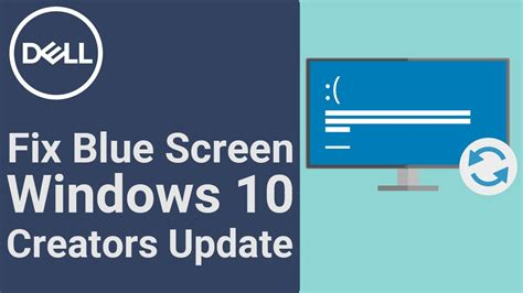 install windows 10 blue screen blue screen during windows 10 installation official dell