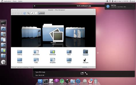 gnome top themes pretty penguin five great themes for the gnome desktop