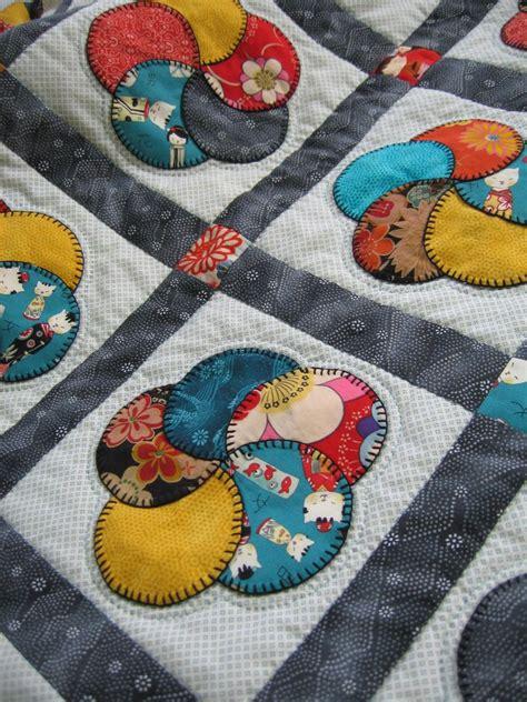 Patchwork Applique Patterns Free - s quilt blanket stitch blanket and stitch
