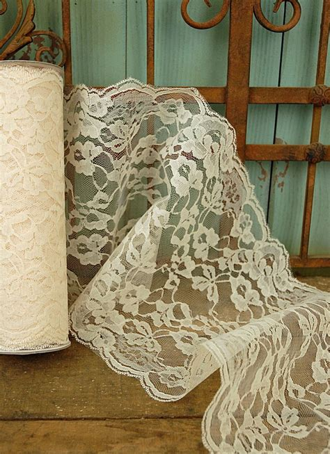 ivory lace runner 25 best ideas about lace runner on pinterest navy