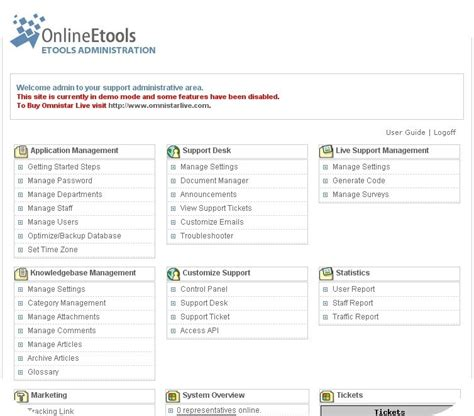 free help desk solutions it service desk software free download