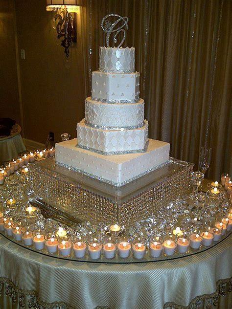 best ideas wedding cake table decorations design wedding