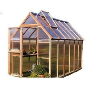 green houses home depot gardenhouse 6 ft x 12 ft greenhouse gkp612