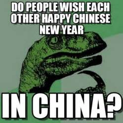 Chinese New Year Meme - year of the monkey all the memes you need to see
