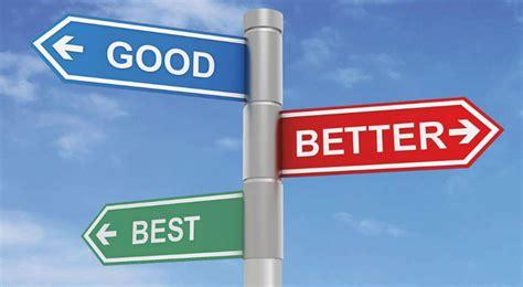 better best better or best store brands