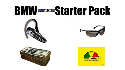 Mba Starter Pack by For That Starter Pack Competition I It S A Common