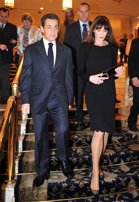 Psst Is Carla Bruni To Wed President by Carla Bruni Sarkozy Photos Photos Nicolas Sarkozy And