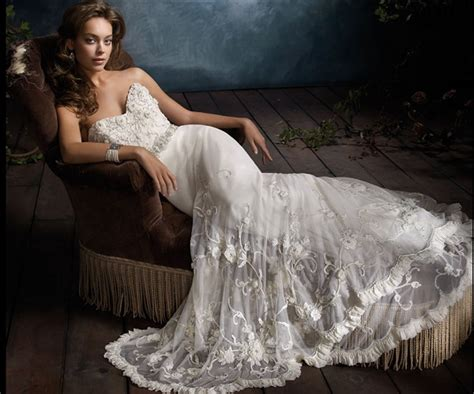 Embroidered Wedding Dress the ultimate guide to your wedding dress