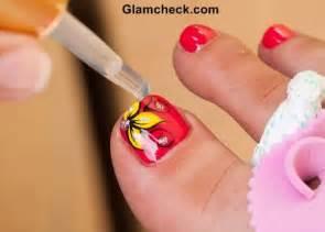 Home Design Palisades Center flower pedicure designs on pinterest glitter pedicure