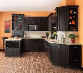 Black Kitchen Cabinets What Color On Wall Quality Cabinets Bathroom And Kitchen Cabinets Morris